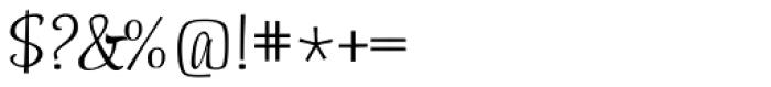 Shoebop Font OTHER CHARS