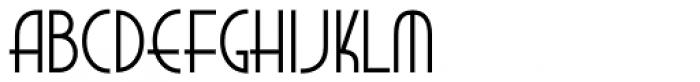 Shopping Spree JNL Font UPPERCASE