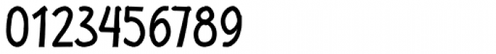 Shuma Bold Font OTHER CHARS