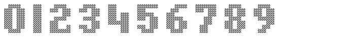 sh klicker Arrow Up Font OTHER CHARS