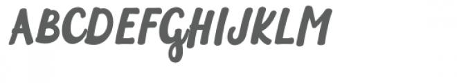 Sheraton Font UPPERCASE