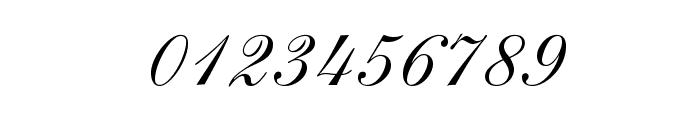 ShelleyLTStd-Script Font OTHER CHARS