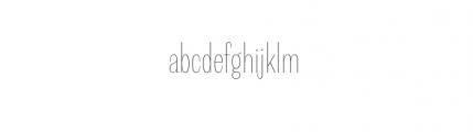 Shiva Regular Font LOWERCASE
