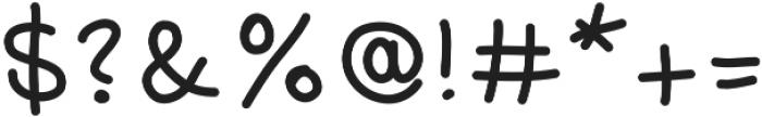 SIDFont10 ttf (400) Font OTHER CHARS