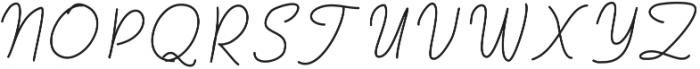 SIDFont15 ttf (400) Font UPPERCASE