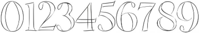 SIDFont17 ttf (400) Font OTHER CHARS