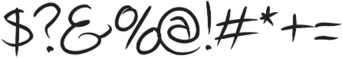 SIDFont9 ttf (400) Font OTHER CHARS
