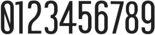 Sigma ttf (400) Font OTHER CHARS