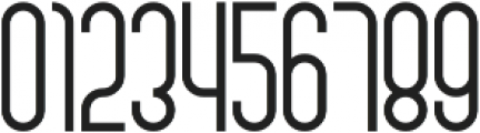 Signaline Sans otf (400) Font OTHER CHARS