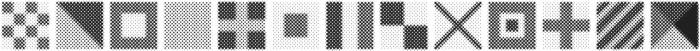 Signals CPC Calm Sun Faded otf (400) Font LOWERCASE