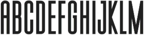 Signattury Sans ttf (400) Font UPPERCASE