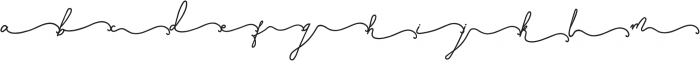 SignatureScriptExtraBoldRight ttf (700) Font LOWERCASE