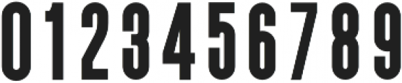 Signe otf (400) Font OTHER CHARS