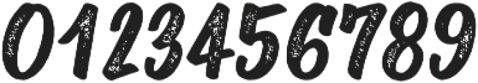 Signface otf (400) Font OTHER CHARS