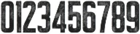 Signist 04 Rough otf (400) Font OTHER CHARS