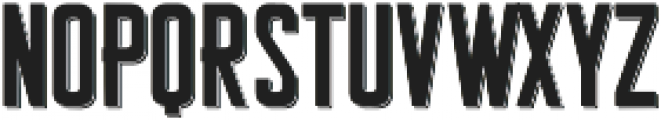 Signist 04 Shadow otf (400) Font LOWERCASE