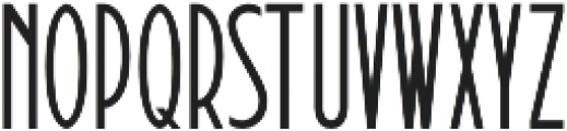 Signist 05 Clean otf (400) Font UPPERCASE