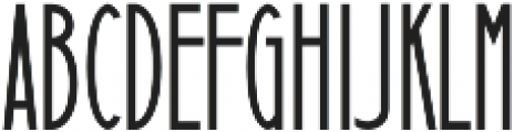 Signist 05 Clean otf (400) Font LOWERCASE