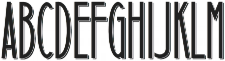 Signist 05 Shadow otf (400) Font UPPERCASE