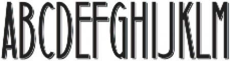 Signist 05 Shadow otf (400) Font LOWERCASE