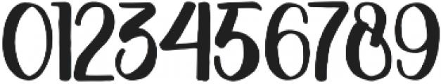 Sigwald otf (400) Font OTHER CHARS