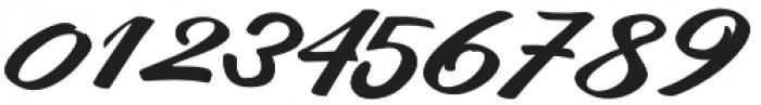 Sihaloho Script otf (400) Font OTHER CHARS