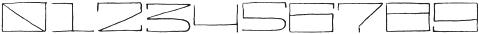 Silent Seas ttf (400) Font OTHER CHARS