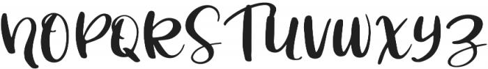 Silona otf (400) Font UPPERCASE