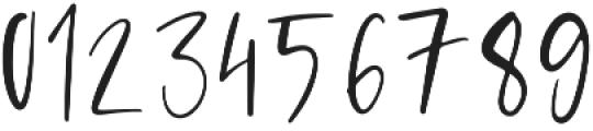 Silver Mind otf (400) Font OTHER CHARS
