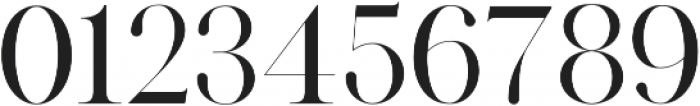 Silver South Serif ttf (400) Font OTHER CHARS