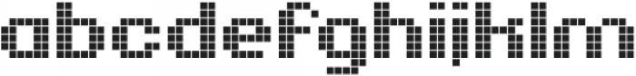 Sinclair otf (400) Font LOWERCASE