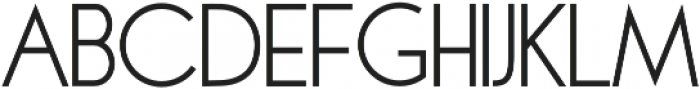 Sinclaire otf (400) Font LOWERCASE