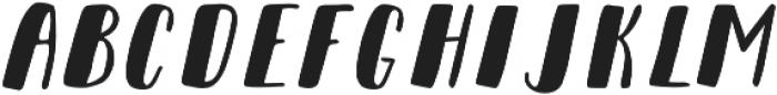 Sitka otf (400) Font UPPERCASE