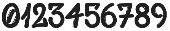 Sivar Pro Regular otf (400) Font OTHER CHARS