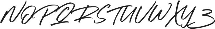 sister slimes font ttf (400) Font UPPERCASE