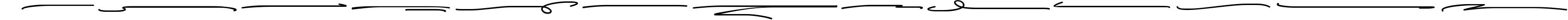 Signature TypeFace Font LOWERCASE