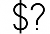 Sinclaire | A Classic Sans Serif 1 Font OTHER CHARS