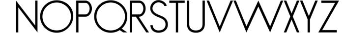Sinclaire | A Classic Sans Serif 1 Font UPPERCASE