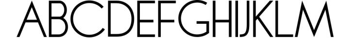 Sinclaire | A Classic Sans Serif 1 Font LOWERCASE