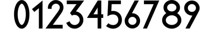 Sinclaire   A Classic Sans Serif Font OTHER CHARS