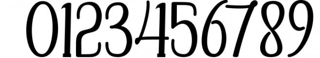 Sittella Font OTHER CHARS