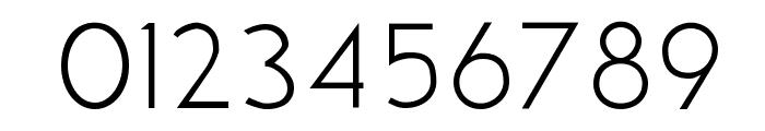 Signoria Regular Font OTHER CHARS