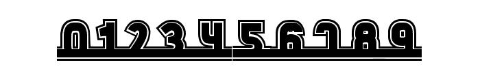 Sinbad the Sailor Regular Font OTHER CHARS