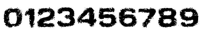 SinderNormal Font OTHER CHARS