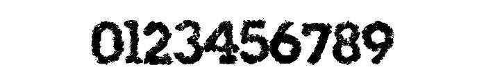 SingleOrigin Font OTHER CHARS