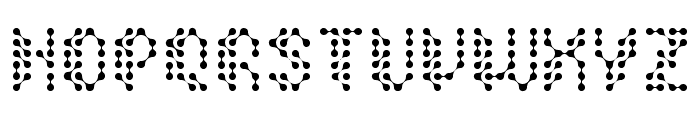 SirQuitry Font UPPERCASE