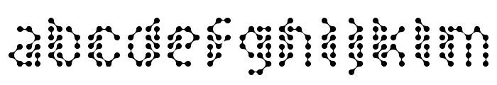SirQuitry Font LOWERCASE
