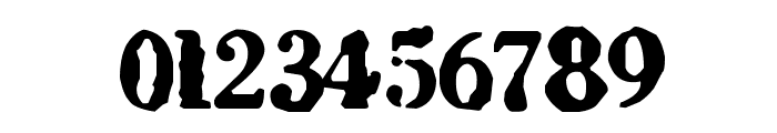 Sixty Font OTHER CHARS