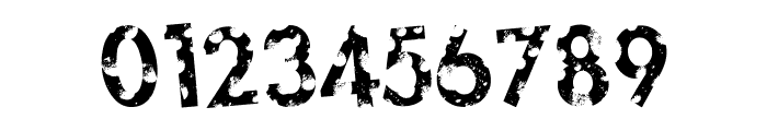 sickfuture Font OTHER CHARS