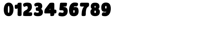 Signor UltraBlack Font OTHER CHARS